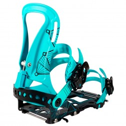Spark Womens Arc Turquoise 18/19