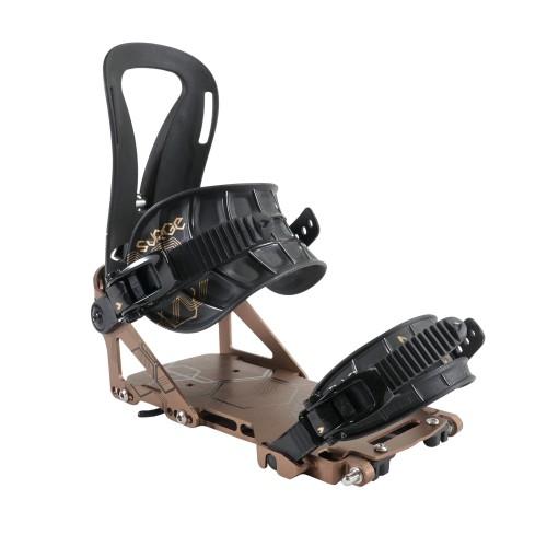 Крепления для сплитборда Spark Surge Copper 19/20