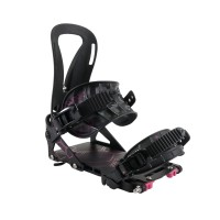 Spark Surge womens Black/Pink 19/20