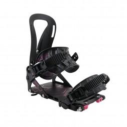Spark Surge womens Black/Pink 19/20
