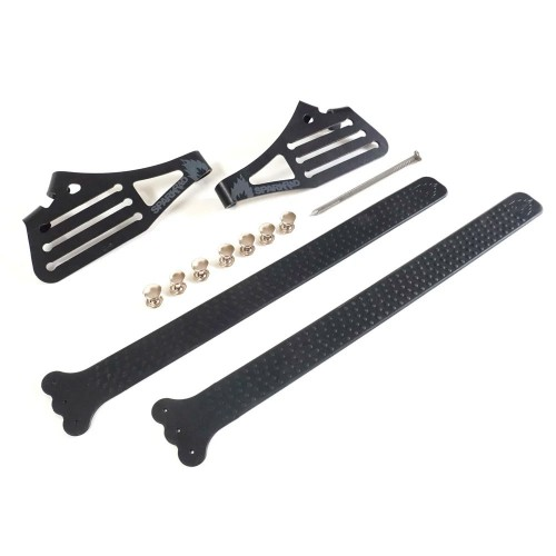 Аксессуар для крепления камусов Spark TailClip Kit