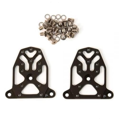 Платы для креплений жестких ботинок Spark Dynafit Toe Adapter Plates Black
