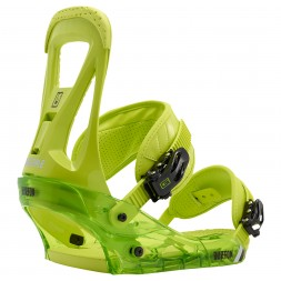 Burton Freestyle 14/15, lime