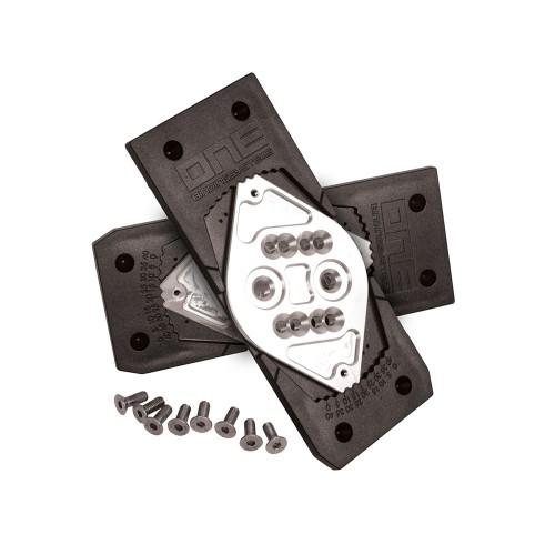 Крепежные диски для обычных досок Spark One Binding System