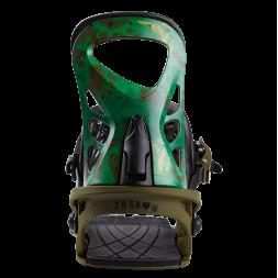 Terror Camo Green