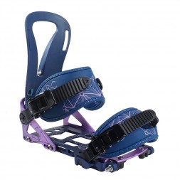 Spark Womens ARC 16/17, blue/purple