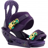 Burton Citizen Purps 18/19