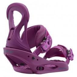 Burton Stiletto Hot Purple 17/18