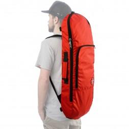 Чехол для скейта Skate Bag Trip Red