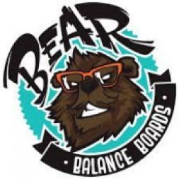 Балансборды Bear Balance