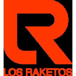 Шлемы и маски Los Raketos