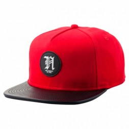 Neff Simple Red