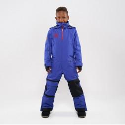 CoolZone Ice Kids 19/20 синий