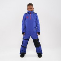 CoolZone Ice Kids 19/20 синий