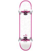 Скейт в сборе Enjoi Melrose Premium Complete Pink 8