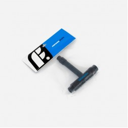 Ключ Footwork T Black