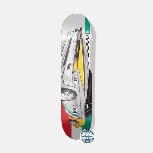 Дека для скейтборда Footwork Progress Mark 8.125 х 31.625