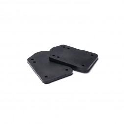 Подкладки Eastcoast Riser Pads 6 мм