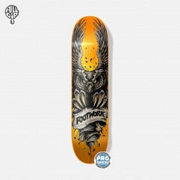 Дека для скейтборда Footwork Progress Owl 8.25 x 31.75