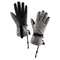 Bonus Gloves Worker GREY 19/20