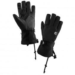 Bonus Gloves Worker Black 19/20