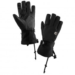 Bonus Gloves Worker Black 19/20