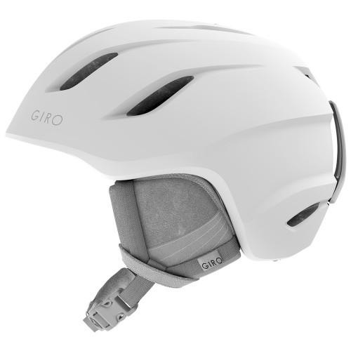 Шлем для сноуборда и лыж Giro Era Matte White 18/19