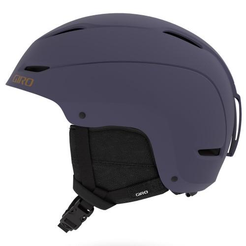 Шлем для сноуборда и лыж Giro Ratio Matte Midnight 18/19