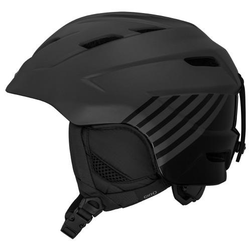 Шлем для сноуборда и лыж Giro Nine.10 Matte Titanium Zoom