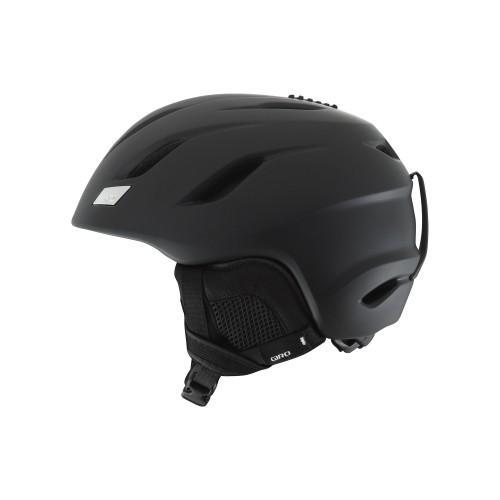 Шлем для сноуборда и лыж Giro NINE Matte Black