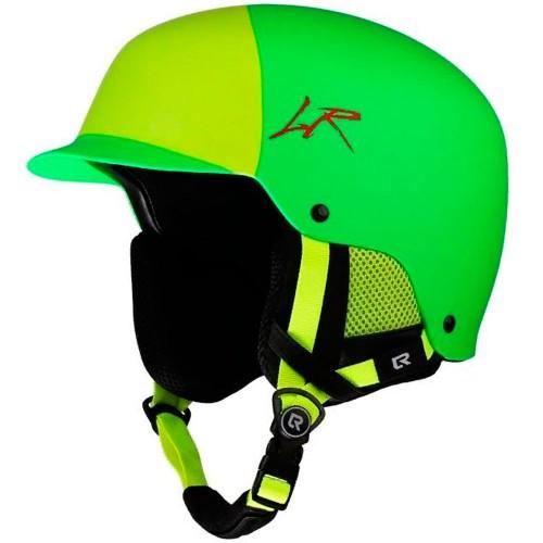 Шлем для сноуборда Los Raketos SPARK Jamaica