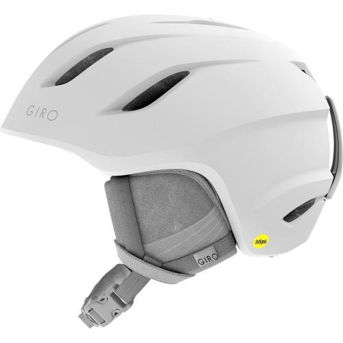 Шлем для сноуборда и лыж Giro Era Mips Matte White
