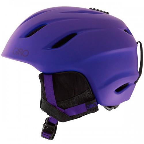 Шлем для сноуборда женский Giro ERA 15/16
