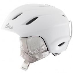 Giro ERA 15/16, white nordic