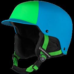 Los Raketos Spark 16/17, neon green blue