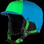 Шлем для сноуборда и лыж Los Raketos Spark 16/17, neon green blue
