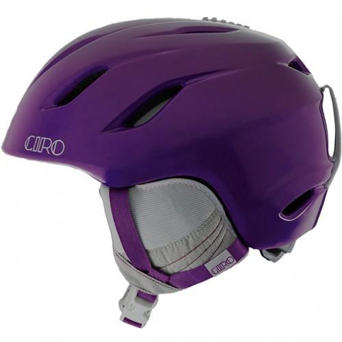 Giro Era 14/15, purple