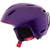 Giro Launch 14/15, purple hearts