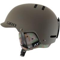 Giro Surface-S 14/15, matte tank camo