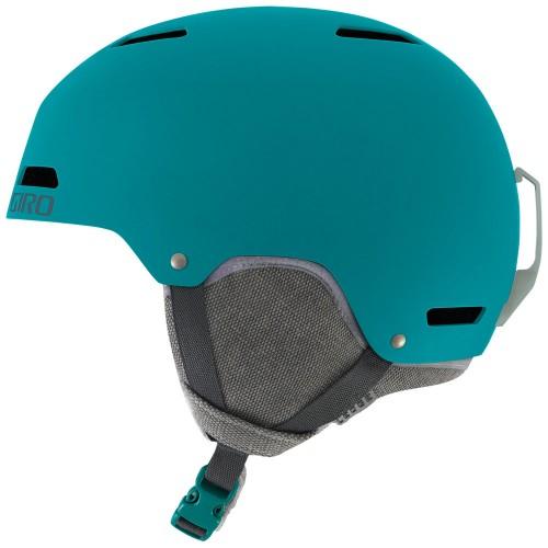 Шлем для сноуборда и лыж Giro Ledge Matte Marine 17/18