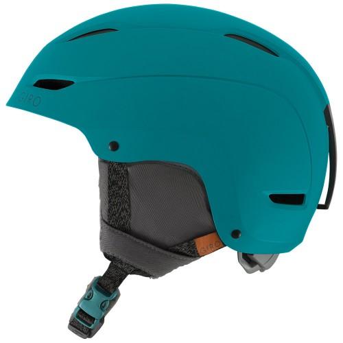 Шлем для сноуборда и лыж Giro Ratio Matte Marine 17/18