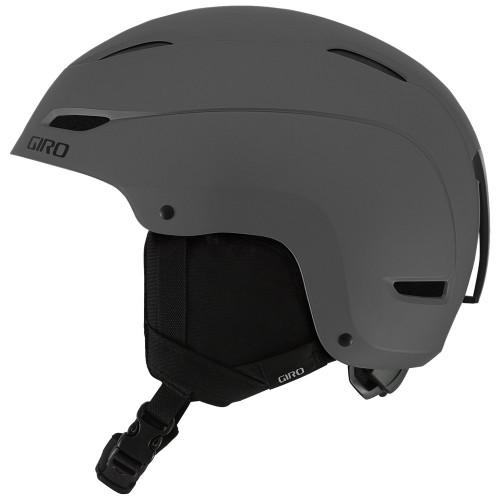 Шлем для сноуборда и лыж Giro Ratio Matte Titanium 17/18