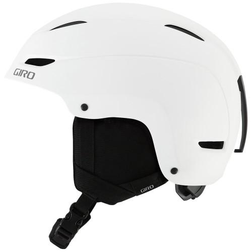 Шлем для сноуборда и горных лыж Giro Ratio Matte White
