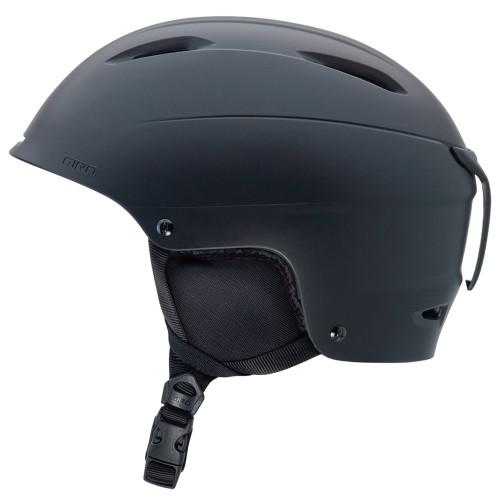 Шлем для сноуборда Giro Bevel Matte Black 17/18