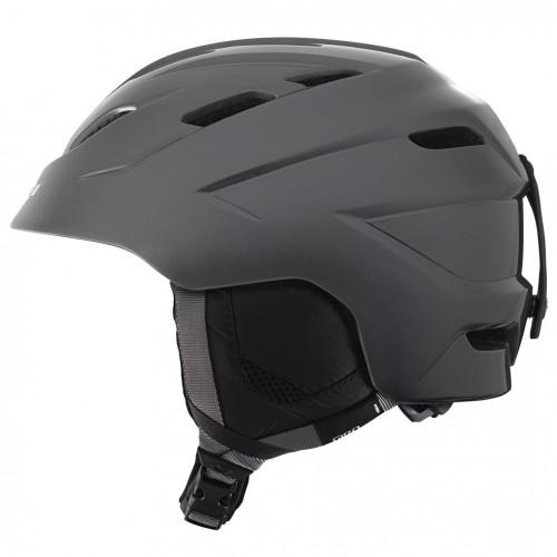 Шлем для сноуборда и горных лыж Giro Nine.10 Titanium 17/18