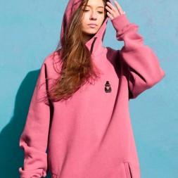 Чукча Розовая