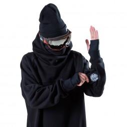 NM4 Homies Ninja 2 Black