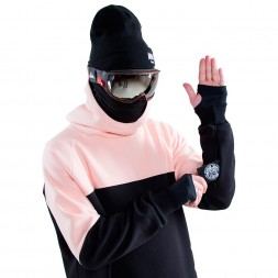 NM4 Homies Ninja 2 Black Pudra