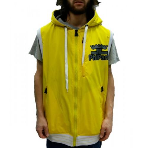 Жилетка PhilPark Vest Yellow