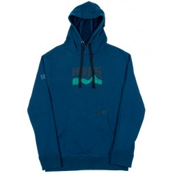 INI Standart Fleece 15/16, blue
